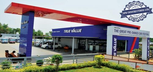 True Value, Puri Road