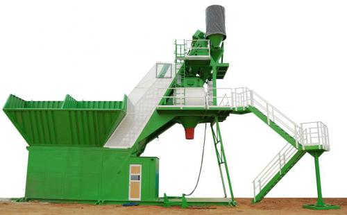 Batching Plant (CP - 18)