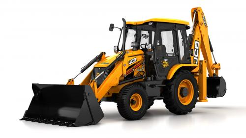 Backhoe & Loader